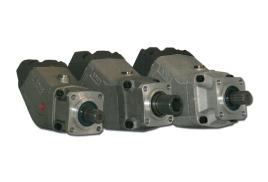 Гидронасосы и гидромоторы ABER BI-серии